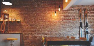 Decydując się na ciemne meble jakie ściany powinny mieć kolory?