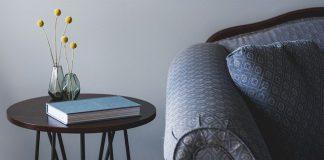 Fotel wiszący w salonie - jak wybrać?