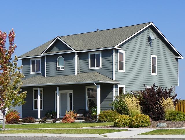 Jak dobrać kolor drzwi wewnętrznych w nowym domu?