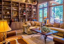 Pokój w stylu orientalnym, czyli jak urządzić oryginalnie wnętrze?